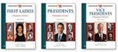 American Political Biographies Set