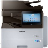 Samsung SL-M5370LX - All-in-One Laserprinter