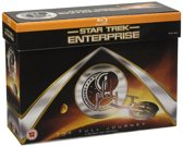 Star Trek Enterprise - The Full Journey 1-4
