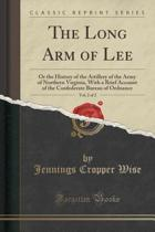 The Long Arm of Lee, Vol. 2 of 2