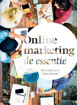 Online marketing, de essentie
