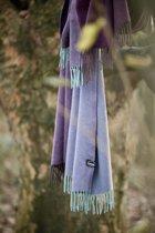 Kameel wol 100% multi plaid - Baby kameel super zacht en licht, multifuctioneel