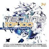 Techno Top 100  Vol. 14
