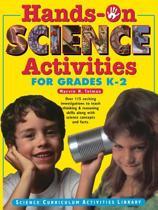 Hands-on Science Activities for Grades K-2