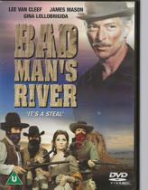 Bad Man's River (Import) (dvd)