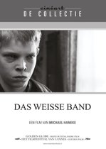 Das Weisse Band (Cineart De Collectie)