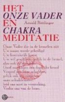 Onze vader en chakra meditatie