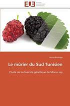 Le M�rier Du Sud Tunisien