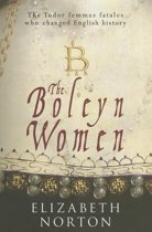 The Boleyn Women