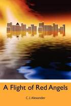 A Flight of Red Angels