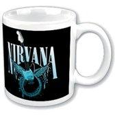 Nirvana - Jagstang Wings - Bedrukte Mok Beker