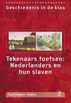 Tekenaars toetsen: Nederlanders en hun slaven