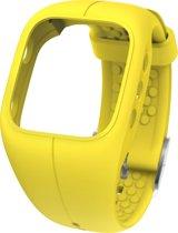 Polar A300 polsband - Sporthorloge - Yellow