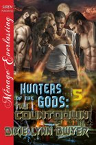 Hunters of the Gods 5: The Countdown