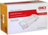 B4520MFP, B4540MFP, B4525MFP, B4545MFP drum zwart standard capacity 20.000 pagina's 1-pack