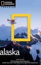 National Geographic Traveler Alaska