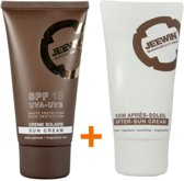 JEEWIN Tanning Olie - 30ml