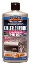 Surf City Garage Killer Chrome All Metal Polish - 473ml
