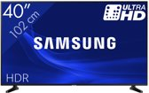 Samsung UE40NU7110W - 4K TV
