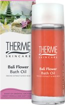 Therme Bali Flower - 100 ml - Badolie