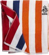 KNVB Hup Holland Handdoek - Oranje - 70x140