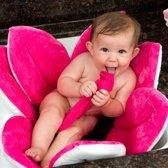 Blooming Bath Fuchsia roze - zacht opvouwbaar babybad, DE ORIGINELE