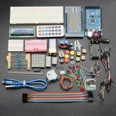 Arduino Mega 2560 Compatibel starter kit Genuino V9 - UNO Mega 2560 Starters Set Met Uitgebreide Handleiding