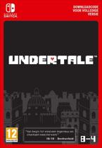 Undertale - Nintendo Switch - Download