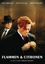 Flammen & Citronen (dvd)