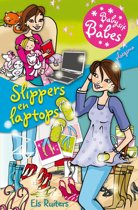 Babysit babes 3 - Slippers en laptops