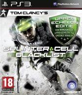 Tom Clancy�s, Splinter Cell, Blacklist (Upper Echelon Edition) PS3