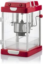 InnovaGoods 310W Red Tasty Pop Times Popcornmaker