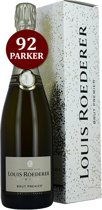Louis Roederer Brut Premier Champagne - 1 x 75 cl