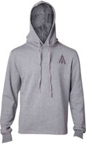 Assassin s Creed Odyssey - Apocalyptic Warrior Style Men s Hoodie - M