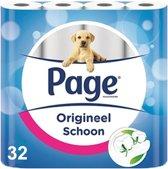 Page - Toiletpapier Origineel - 32 rollen