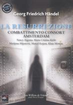 La Resurrezione 2Cd+Dvd