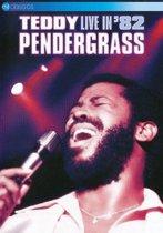 Teddy Pendergrass - Live In '82