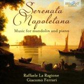 Serenata Napoletana: Music For Mand