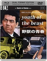 Youth Of The Beast (dvd)