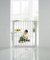 Klemhek Munchkin Maxi Secure Gate wit