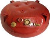 Stako 55 Ltr. (44 Ltr.)  Ring tank voor in of onderbouw