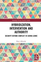 Hybridization, Intervention and Authority