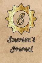 Emerson's Journal