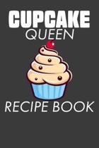Cupcake Queen Recipe Book