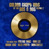 Golden Chart Hits Of The 80S &