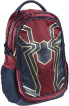 Marvel - Spiderman - Rugzak heren - Rood - Zwart - 47x31x24cm