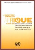 Le Developpement Economique en Afrique Rapport