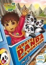 DIEGO: PANDA ADVENTURE (D)