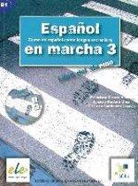 Español en marcha 03. Kursbuch mit Audio-CD