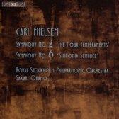 Symphonies No. 2 & 6